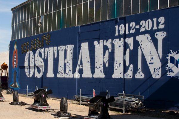 Projekt Osthafen Zündwerk