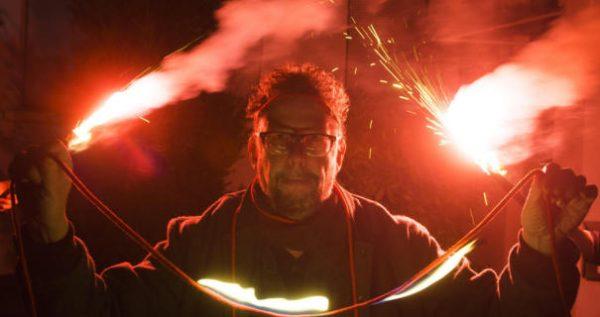 Chris Fritsch - Der rote Faden - FNP - zündwerk