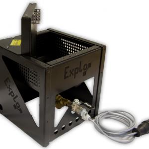 ExploGX2 Flammenprojektor