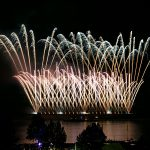 """Pyro-Musical """"AURA"""" bei Rhein in Flammen 2012 in Oberwesel"""