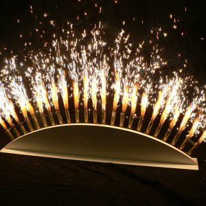 Bühnenshows - Indoor & Stage - Feuerwerk