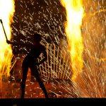 Propangas Flammensysteme