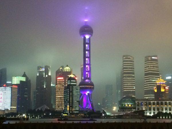 zündwerk Shanghai